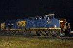 CSX 725