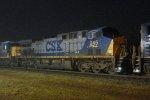 CSX 245