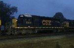 CSX 8008