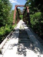 Leon Bridge #1