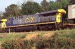 CSX 631 on Q102