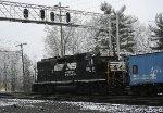 NS H24