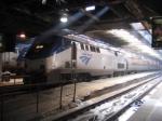Amtrak 153
