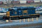 CSX 4040 YN3B
