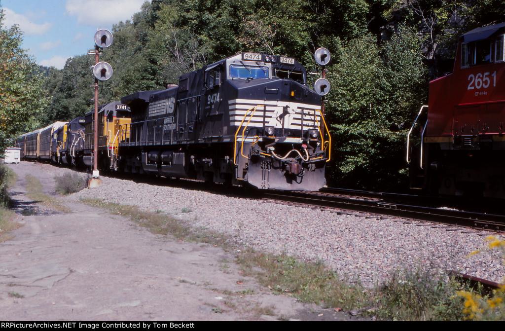 412 meets 31T