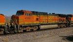 BNSF 4189