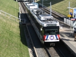 metro link to Lambert