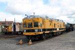 Sperry Rail Service Doodlebug