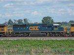 CSX 8569