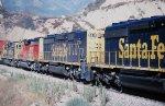 Santa Fe SD45-2B 5510