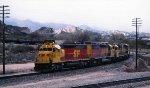 Santa Fe SD45-2 5820