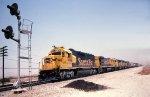Santa Fe GP50 3835