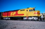 Santa Fe F45 5963