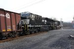 Other look at NS 8115 and 8123