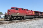 CP 8635 - Canadian Pacific