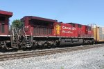 CP 9802 - Canadian Pacific