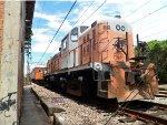 Alco RS-3 # 7120