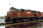 #313 Another MNNR Alco