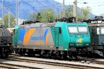 rail4chem BR 185 operations