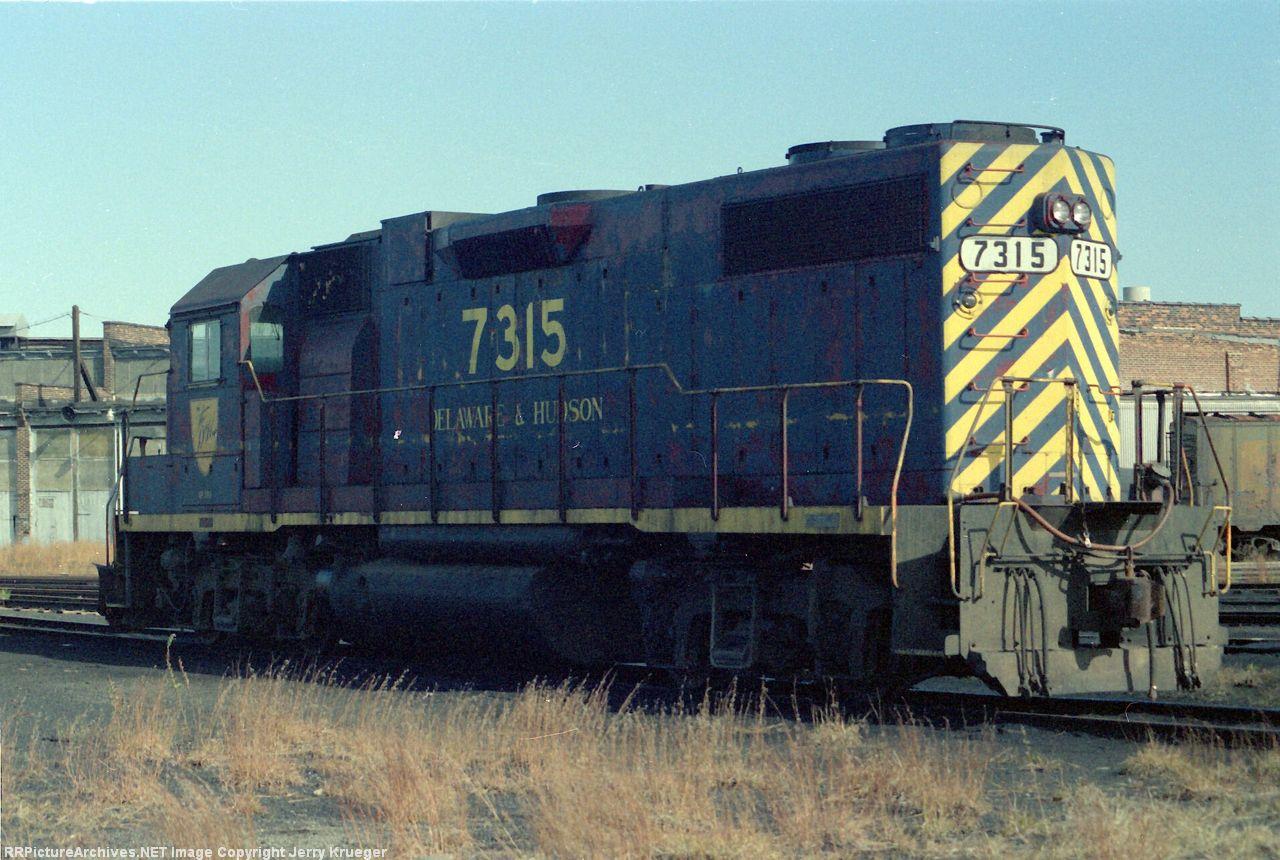 DH 7315