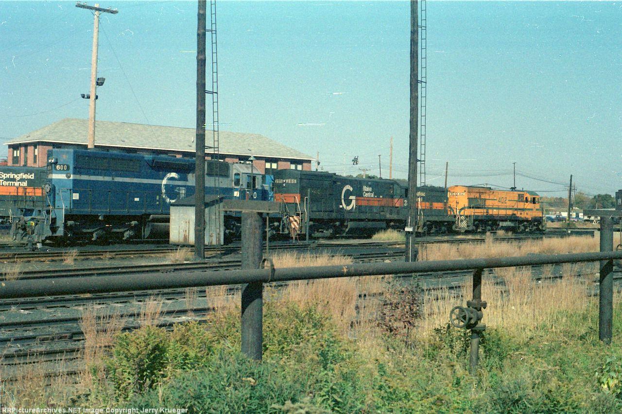 MEC 600 / MEC 285 / MEC 402