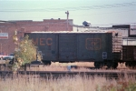 MEC BOXCAR (NUMBER UNKNOWN)