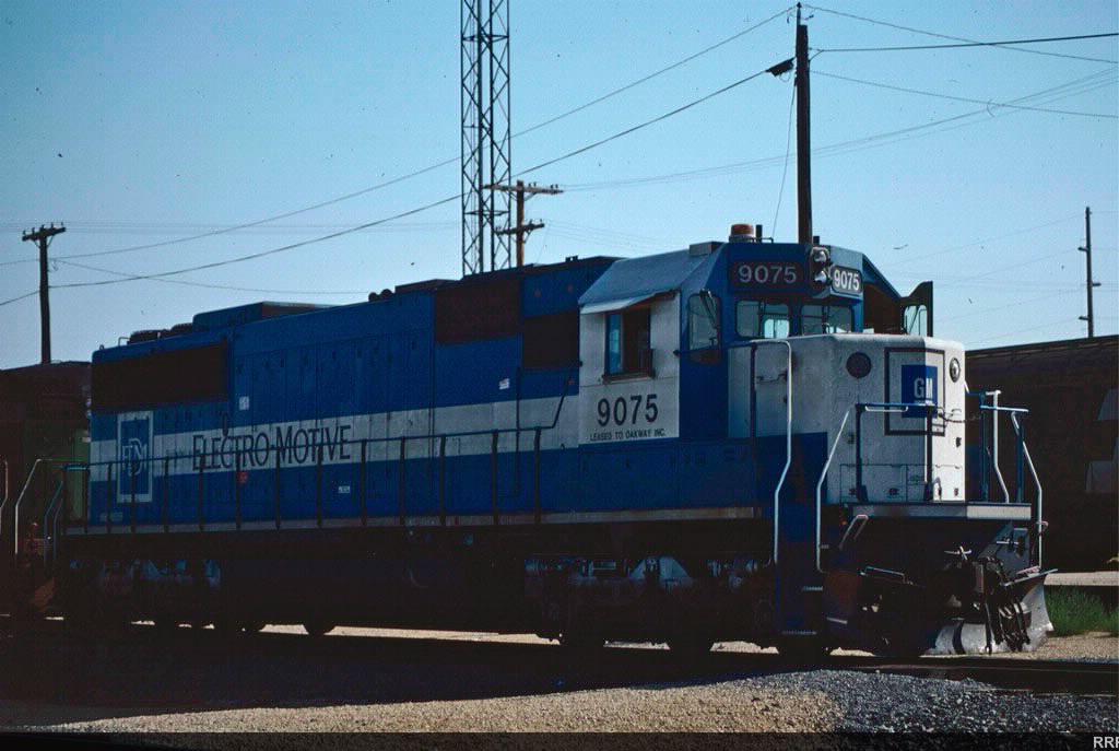 EMD 9075