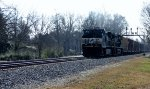 NS train #118 (Manifest) (Macon, GA - Linwood, NC) (pic 3)