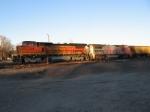 BNSF 579