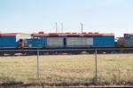 METX 605