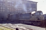 Lehigh & Hudson River Railway #26 & 25 [C420]