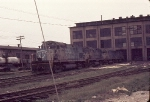 Lehigh & Hudson River Railway #29, #21, #28, #23 [C420]