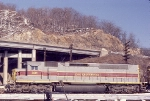 Erie Lackawanna #3661 [SDP45]
