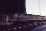 Erie Lackawanna #827 [E8A] & Erie Lacawanna #831 [E8A]