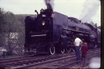 """""""Delaware & Hudson #302"""" (Reading #2102)"""