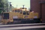 Pandrol Jackson Rail Train Motive Power