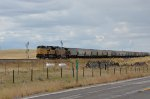 UP SD70ACe 8557