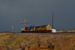 UP SD70M 4953