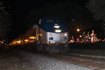 Amtrak P092 outbound from Tampa