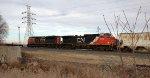 CN 2700 & CN 8825