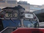 Ex-MARC GP40
