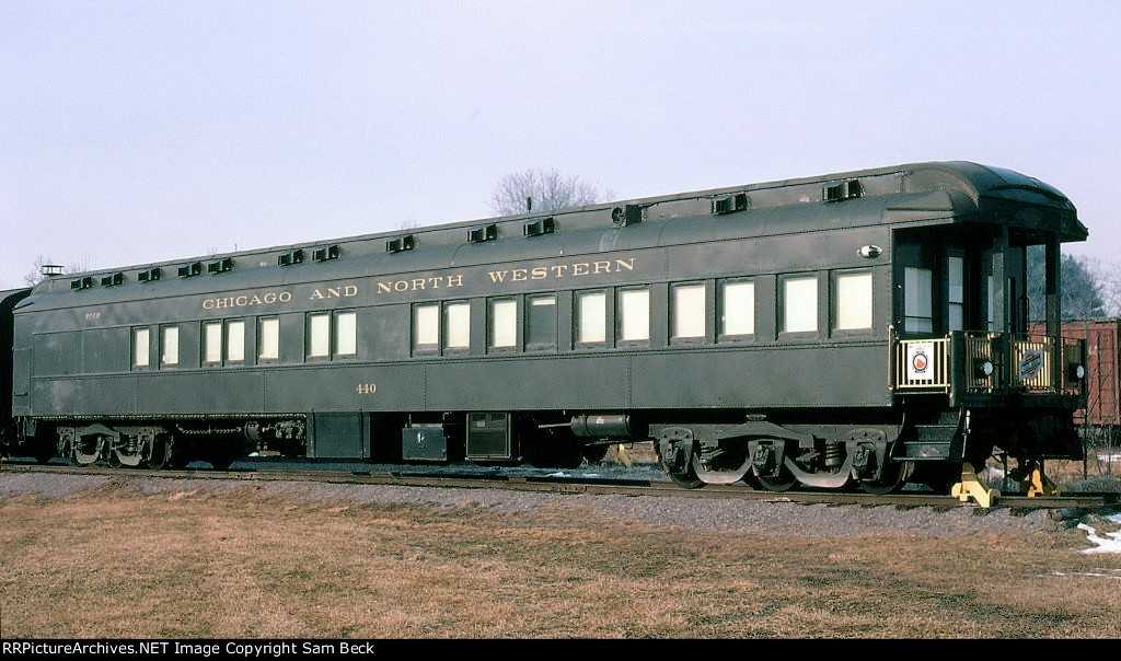 CNW 440
