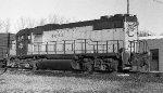 CNW GP38-2 4623