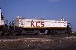 KCS Slug 4250