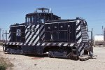 ATSF 44tonner 463