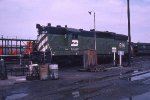 C&S SD7 at Amarillo