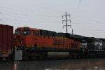 BNSF 7595 64K
