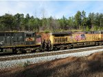 NS train #118 (Manifest) (Macon, GA - Linwood, NC) (pic 4)