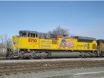 Union Pacific 8750