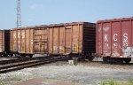 CN Northbound